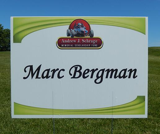 2017 Bergman