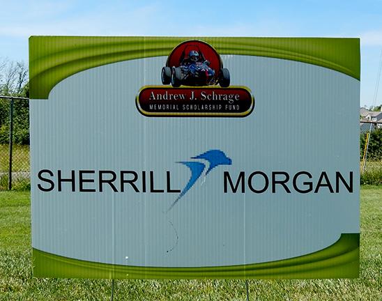 2017 Sherril Morgan